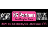 K9 Partners Team Ilbrey - Dogs And Puppies